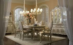classic dining room ideas luxury classic european dining room interior design with michael amini dining room furniture set design ideas