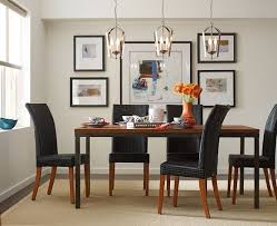 Awesome Pendant Light Dining Room Contemporary Home Design Ideas - Pendant light for dining room