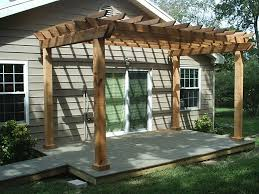 Small Gazebos For Patios by Fancy Small Backyard Pergola Ideas 98 For Your House Decoration