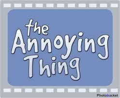 Top 10 Annoying Stuff in London