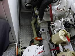 plumbing for volvo penta boat design net