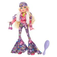 Flower Power Halloween Costume Bratz Costume Bash Cloe Doll Ideas House