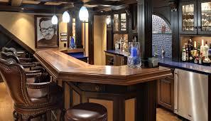 Kitchen Breakfast Bar Design Ideas Bar Styles Ideas Home Designs Ideas Online Zhjan Us