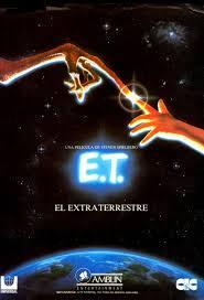 E.T. el extraterrestre (1982) [Latino]