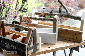 win a branch handled toolbox kitfunky junk interiors