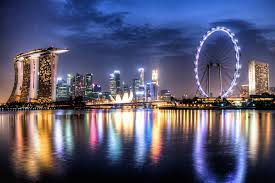 singapore skyline marina bay flyer Best Essay Writing Service in Singapore