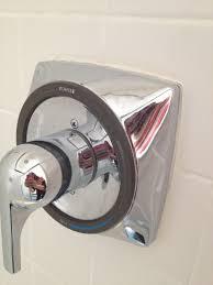 replacing shower faucet handle best faucets decoration