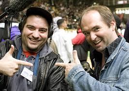 Agostino Imondi und Dietmar Ratsch. Agostino Imondi, 1975 in Basel geboren, arbeitete von 2000 bis 2003 als Kameramann und Cutter für den australischen ... - agostino_imondi_dietmar_ratsch_1004_jpg_510_360_80