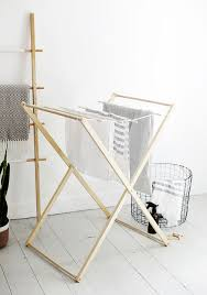 clothes drying rack plans laundry drying rack diy online 11410