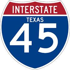 Interstate 45