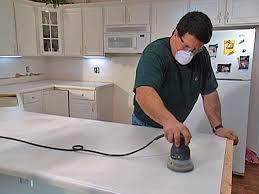 How To Put Backsplash In Kitchen Install Tile Over Laminate Countertop And Backsplash How Tos Diy