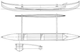 Wooden Sailboat Plans Free by Open Canoes Over 17 U0027