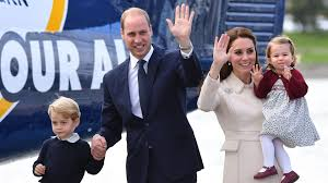 prince william and duchess kate u0027s holiday card revealed today com