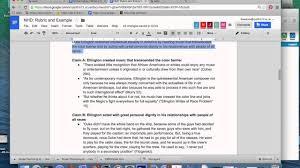 Persuasive Essay Rubric  Common Core Aligned
