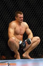 Cro Cop Talks Loss To Frank Mir And Their Conversation In The 3rd Round
