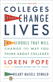 Colleges That Change Lives - Cornell College