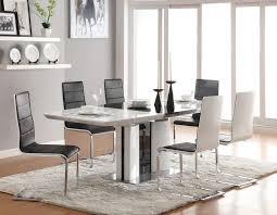 ideas modern dinning room set minimalist modern dinning room set full size