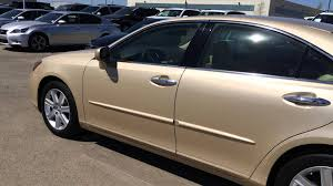 used lexus es 350 for sale toronto pre owned gold 2009 lexus es 350 4dr sdn stony plain alberta