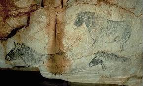 NUPEX Cave paintings datred with   C  Image courtesy of N  Aujoulat  CNP Minist  re de la culture et de la communication   Radiocarbon dating