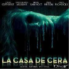 La casa de cera (2005) [Latino]