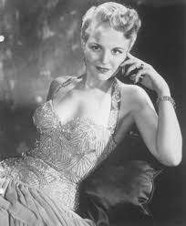 web site of Miss Peggy Lee