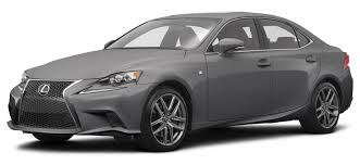 lexus is350 wheels amazon com 2016 lexus is350 reviews images and specs vehicles