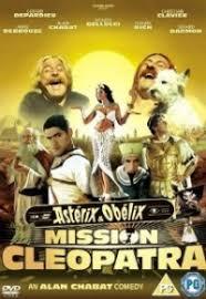 Astérix & Obélix: Uppdrag Kleopatra (2002)