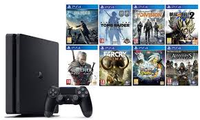 ps4 games black friday black friday there is also a pack ps4 8 games for 399 euros