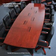 Office Furniture For Sale In Los Angeles Los Angeles Conference Table