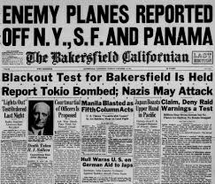 Remembering Pearl Harbor  Comparing news headlines from around the     Findmypast Blog Explore more U S  newspapers
