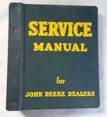 john deere 60 service manual john deere manuals john deere