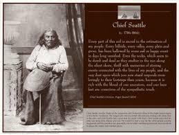 Todo está enlazado/Carta (1854):Jefe Seattle de la Tribu Suquamish