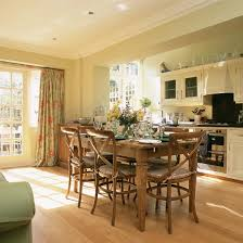 Family Kitchen Design Ideas - Family dining room