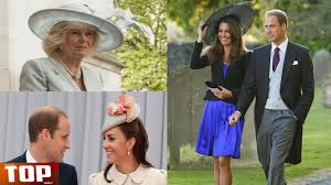 prince william defends kate middleton from camilla parker bowles