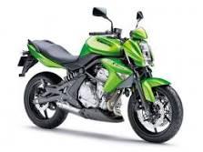 Moto Ducatimonster Style