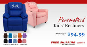 recliners leather recliner chairs discount recliners