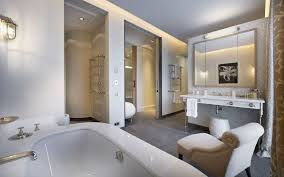 from small bathroom to luxurious master suite design drury