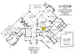 best free mountain home floor plans furniture gl09x 470