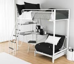 Best  Futon Bunk Bed Ideas On Pinterest Dorm Bunk Beds Dorm - Kids bunk bed with desk