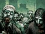 with the walking dead.