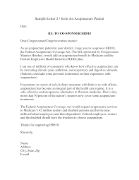 cover letter for position LiveCareer
