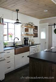 Kitchen Floor Tile Ideas With White Cabinets Best 25 Black Granite Ideas On Pinterest Black Granite