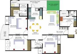 Simple House Floor Plan Design Inspiring Architectural House Plans 10 House Floor Plan Design