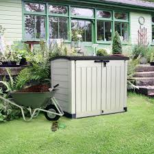 Rubbermaid Garden Tool Storage Shed by Best B Q Plastic Storage Sheds 18 For How To Put Together A