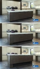 Counter Height Kitchen Islands Kitchen Design Idea Adjustable Height Kitchen Island Contemporist