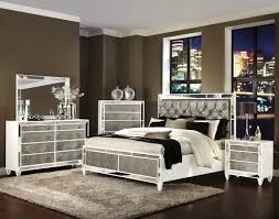 Vanity Dresser Grey Tufted Large Size Bed Frames With Awesome Interior