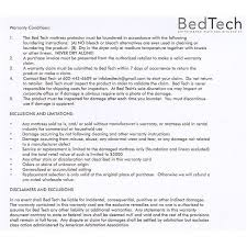 Sample Federal Government Resume by Fully Encased Mattress Protector By Bedtech The Mansion Furniture