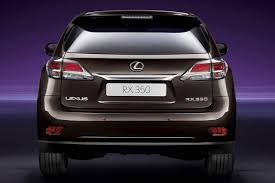lexus suv with third row used 2014 lexus rx 350 suv pricing for sale edmunds