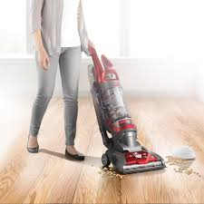 hoover whole house elite dual cyclonic upright vacuum