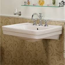 Bathroom Sink Wall Faucets by Bathroom Sink Ada Wall Hung Sink Modern Bathroom Sinks Double